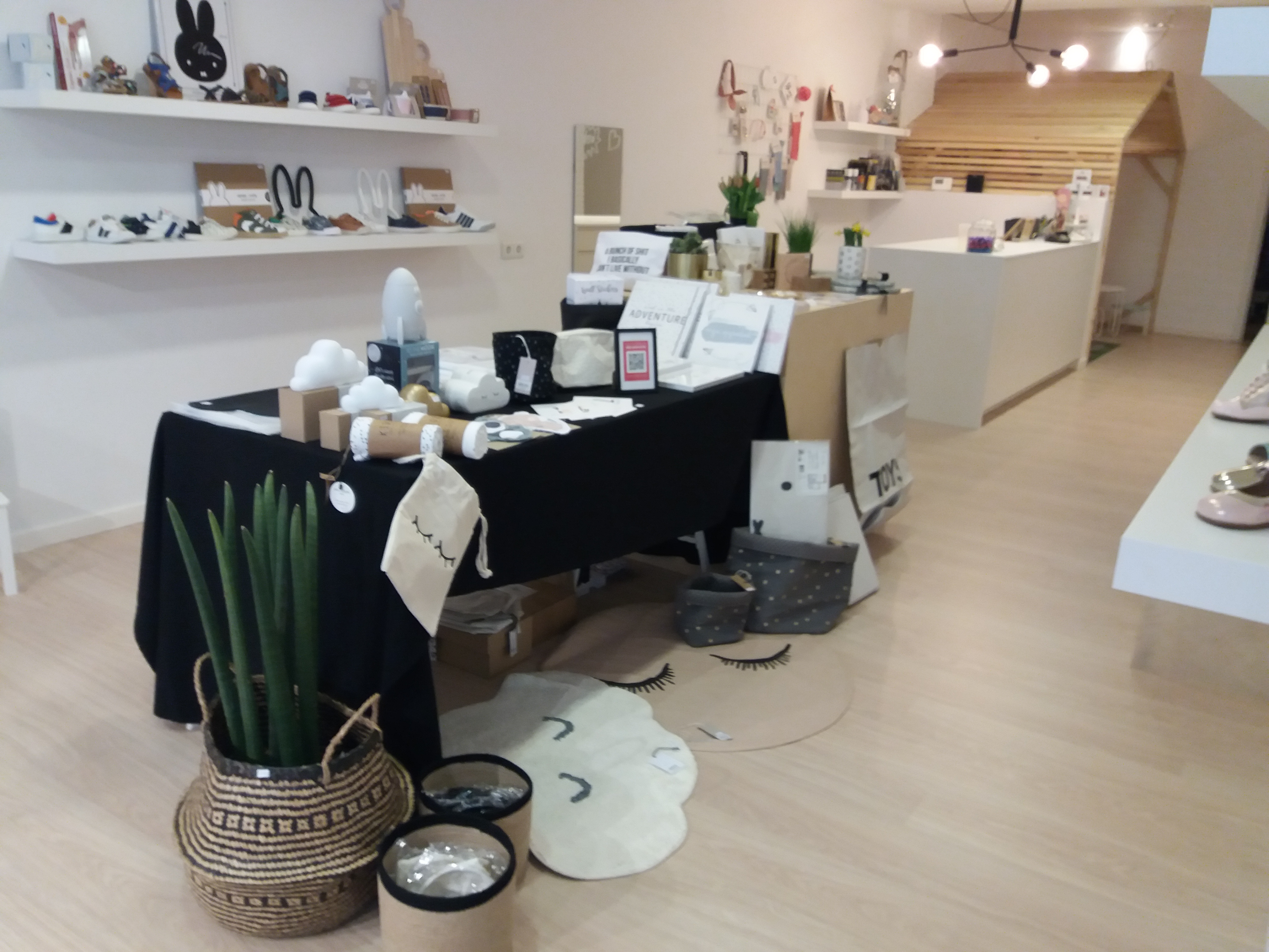 Shopping night bij shoe-ette te Poperinge